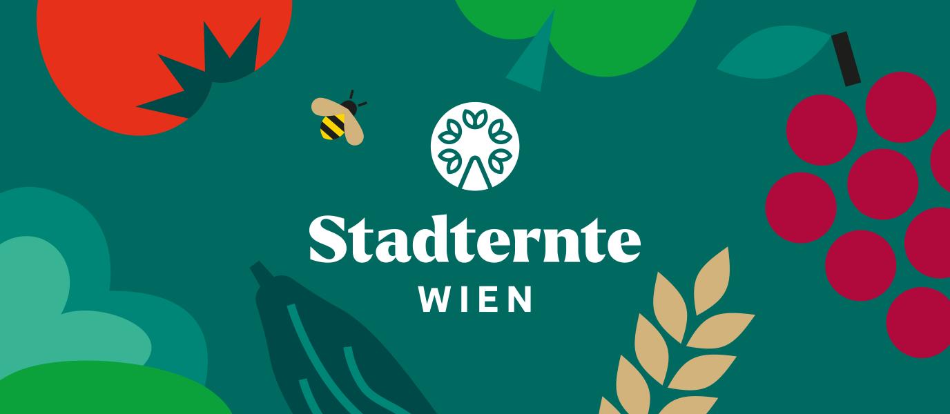 Stadternte Wien.