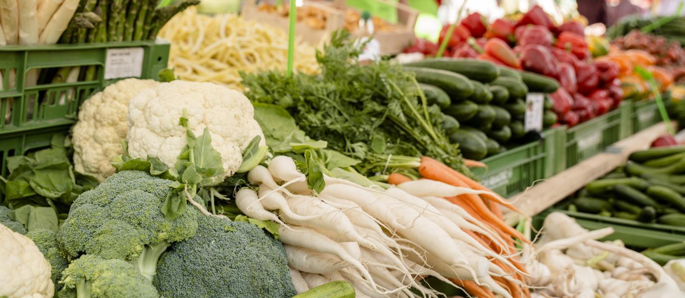 Wiener Gemüse